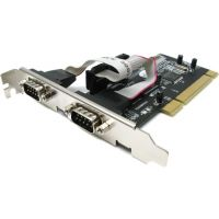 ST-Lab, PCI, I390 (2 COM)