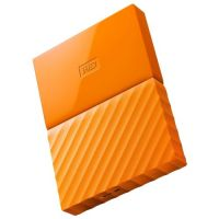 2.5 2Tb Western Digital WDBYFT0020BOR-WESN Orange (2.5, USB 3.0)