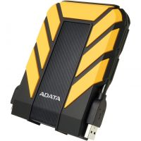 2.5 1Tb A-Data AHD710P-1TU31-CYL USB 3.1, Yellow